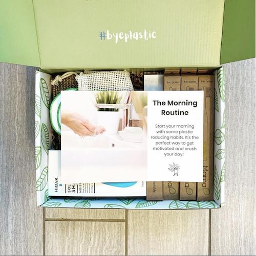 GreenUP Box