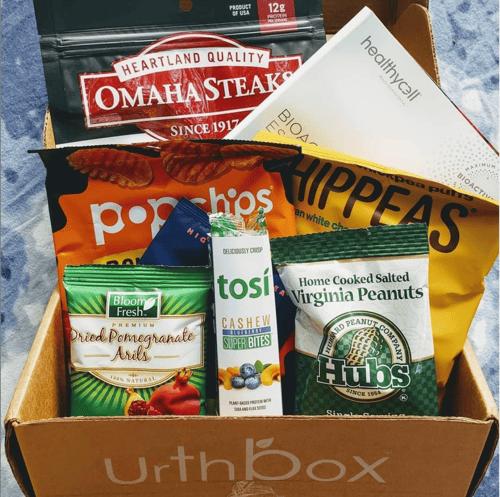 Urth Box