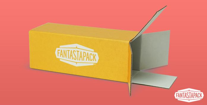 Five Panel Folder from Fantastapack