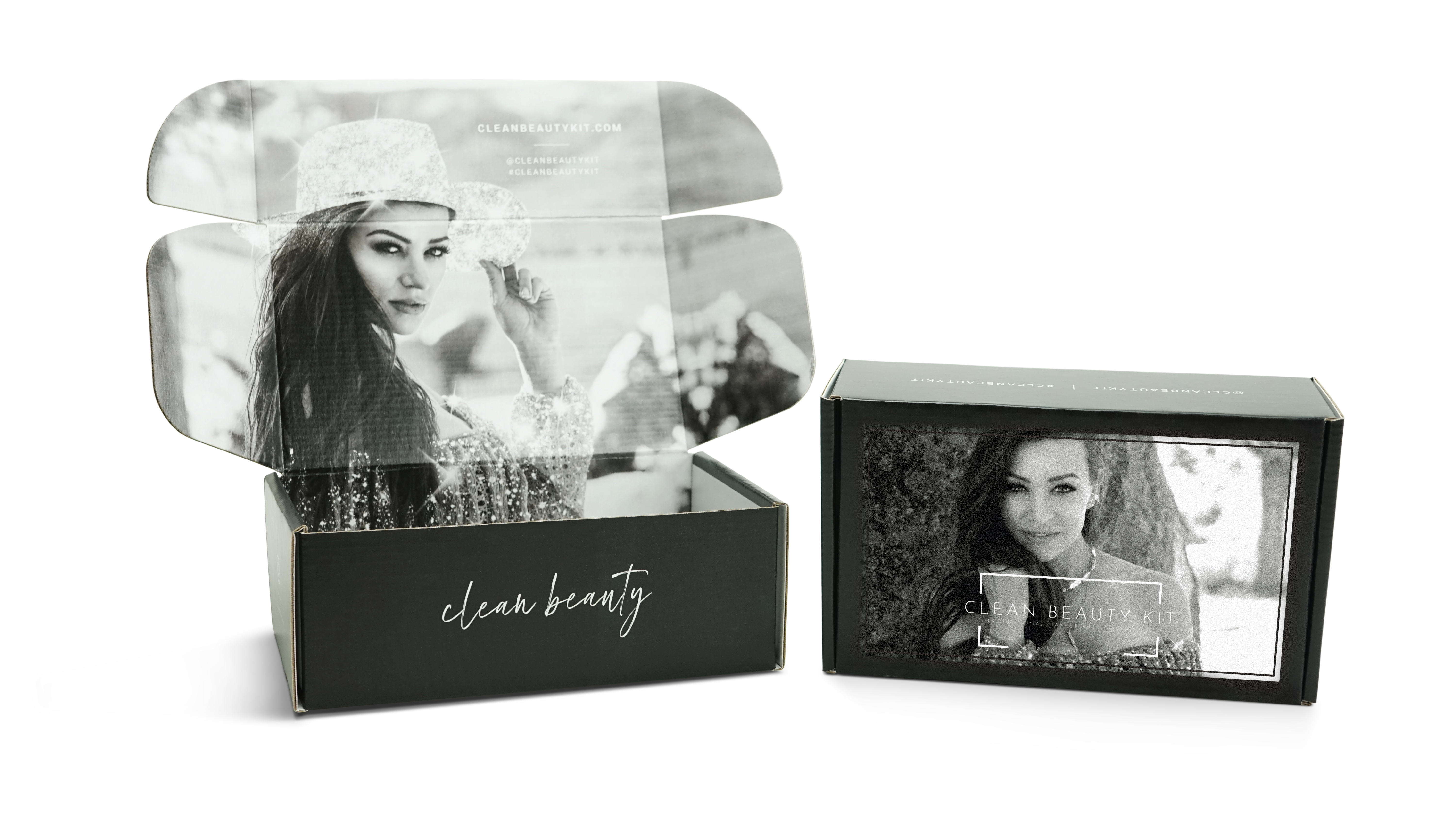 Make a Sustainable Impact with Custom Packaging: Spotlight on Clean Beauty Kit