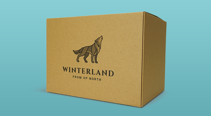 Why Brand or Print on Your Custom Shipping Box?