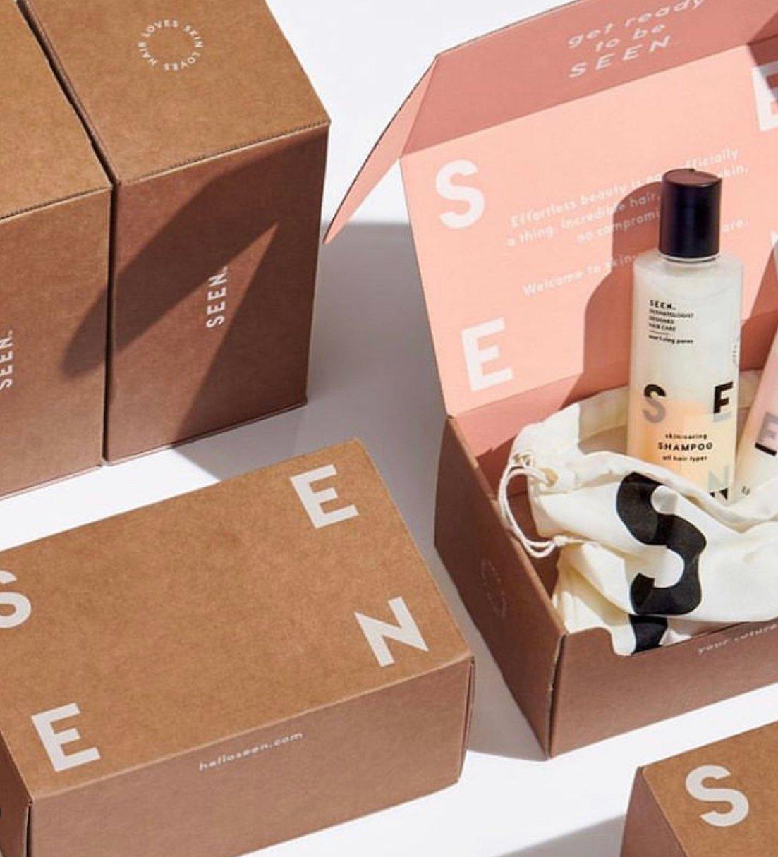 10 Inspiring Subscription Box Packaging Designs that Pop