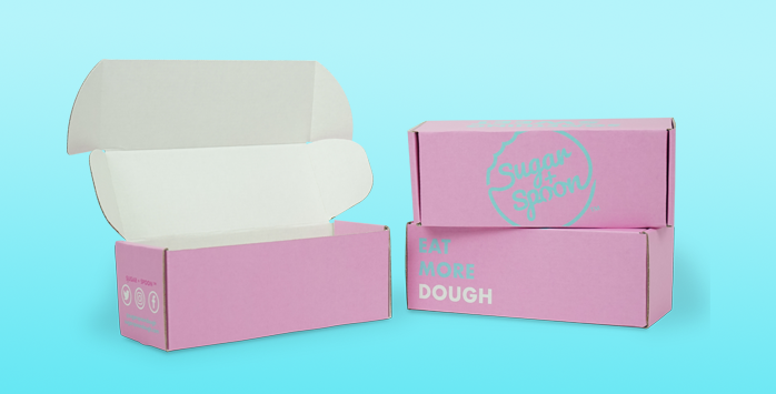 Expand from Retail into Ecommerce: Spotlight on Sugar + Spoon